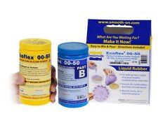 EcoFlex Super Soft Silicone Trial Kit (900gm) 00-50 Shore A