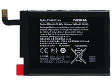 Batteria Originale 3400 3500 mAh BV-4BW per Nokia Lumia 1520 Garanzia Bulk Nuova