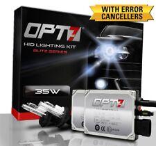 XENON 35w HID Kit Toyota Tercel 97-99 H4 Hi-Lo 9003 10000K Light Beam Conversion
