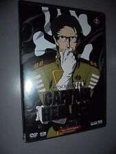 DVD CAPTAIN HERLOCK 2 SPACE PIRATE THE ENDLESS ODYSSEY SPECIAL EDITION