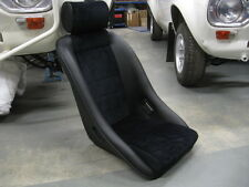 MINI COOPER S, COBRA GT BUCKET SEAT, CLASSIC, RACE, WORKS RALLY