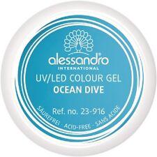 alessandro Colour Gel 916 Ocean Dive 5g (No 23-916)
