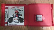 Mario Kart DS (Nintendo DS, 2005) GAME ONLY, TESTED AND WORKING USA SELLER