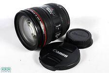 Canon 24-70mm F/4 L IS USM Macro EF Mount Lens {77}
