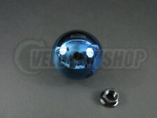 Blox Limited 490 Shift Knob Blue for Civic Integra RSX Accord Prelude S2000