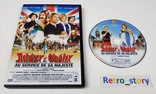 DVD Astérix & Obélix : Au Service De Sa Majesté