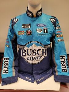 Kevin Harvick #4 Busch Light Ladies Replica 2020 Uniform Pit Jacket