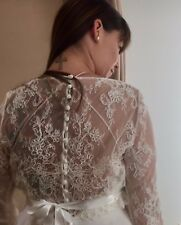 Bridal Sleeves, Karen Willis Holmes, Tillie Crop Top