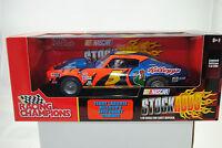 1:18 Ertl Racing Campeones 1970 Chevy Camaro Terry Labonte #5 Lmtd.edt. Nuevo /