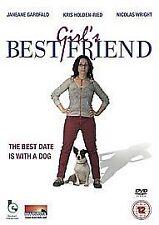 NEW SEALED ROMCOM = GIRL'S BEST FRIEND star JANEANE GAROFALO = CERT 12 REGION 0
