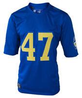 Parramatta Eels NRL 2017 Classic Gridiron Jersey Shirt Adults Sizes S-5XL! W7