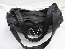Authentique sac à main Valentino Mario cuir bag*