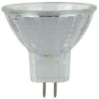 Ultra Premium MR11 Halogen 12 V 10 W watt Fiber Optics Lighting Light Bulb NEW!!