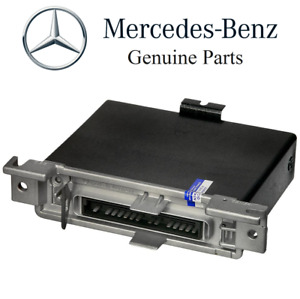 For Mercedes Jetronic Fuel Injection Lambda Engine Control Unit Module ECU ECM