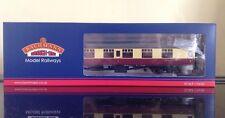 Bachmann 39-152B. BR MK1 FK First Corridor Crimson & Cream. BNIB.  OO Gauge.