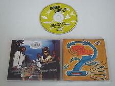 INNER CIRCLE/RAGGAE DANCER(WEA 4509-96116-2) CD ALBUM