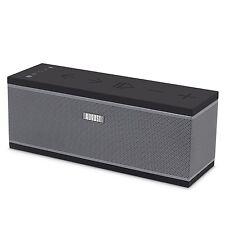 August WS150G - Kompakte 10W Wi-Fi Multiroom Lautsprecher Box Mit Bluetooth