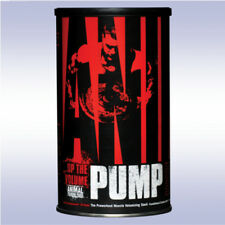 UNIVERSAL NUTRITION ANIMAL PUMP (30 PACKETS) pre-workout anabolic stack pak stak