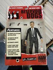 Reservoir Dogs Mr. Blonde Figure Sealed New Mezco