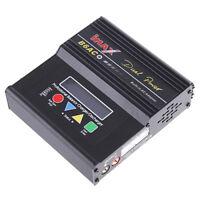 Battery Charger Imax B6AC LiPo/Li-Ion/NiMH/Nicad/PB RC Balance Charger USA F9T7