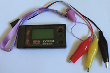 K2 KV / RPM Meter with Motor Speed Adjustment fro RC Brushless ESC - orangeRX UK