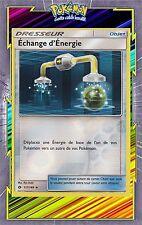 Echange d'Energie Reverse - SL1 - 117/149 - Carte Pokemon Neuve Française