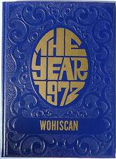 Woodsfield High School - Woodsfield, OH - 1972 Wohiscan Yearbook - NO AUTOGRAPHS
