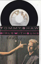 Tommy Shaw-Girls with guns