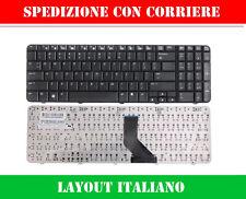 Tastiera Keyboard HP Cq60-100 Cq60-132el Cq60-137el Cq60-142el