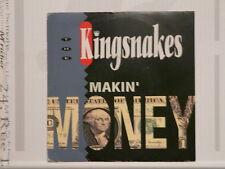 KINGSNAKES  Makin money 1737067