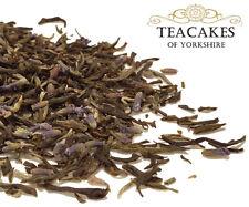 Lavande papillon 100g vert en Feuille de thé aromatique meilleure valeur qualité