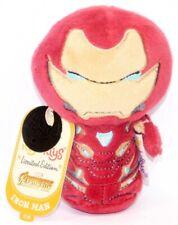 Hallmark Itty Bittys Limited Edition Marvel Avengers Infinity War Iron Man!