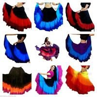 ATS Tribal Bellydance Fusion Gypsy 25 yard skirt - Variation