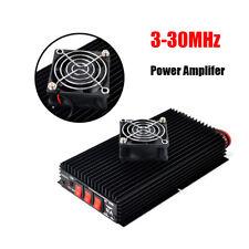 Highest power amateur amplifiers