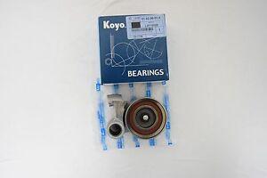 OEM Koyo Engine Timing Belt Tensioner Roller LAT1008B 1350546041 (Made in Japan)