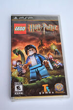 LEGO Harry Potter: Years 5-7 (Sony PSP, 2011) Brand New Factory Sealed