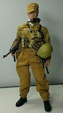 """Dragon Models 1/6 WWII German Ramcke Brigade (unterfeldwebel) """"Leopold Wilcke"""""""