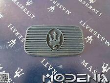 Goma De Pedal Freno Automático Maserati 3200 4200 Biturbo Ghibli Quattroporte