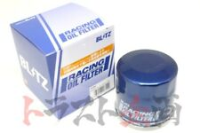 765181013 BLITZ Racing Oil Filter B-2274 SUNNY HB14 94/01-98/10 SR18DE