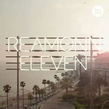 "REAMONN ""ELEVEN (BEST OF)"" CD LIMITED NEU"