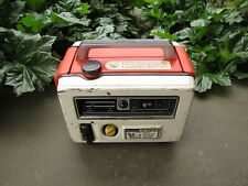 Vintage EM400 Honda AC/DC Portable Generator