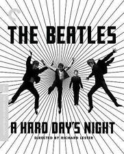 A Hard Day's Night (Criterion Collection) (Blu-ray + DVD) New
