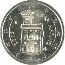 Pièces euro saint marin pour 2 euro Année 2013