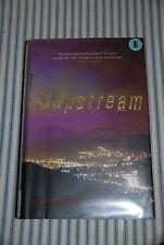 Slipstream by Leslie Larson (2006, Hardcover) -- Thriller Ex-Library