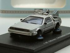 NPE DeLorean Zeitmaschine, fliegend - NA88005 - 1:87