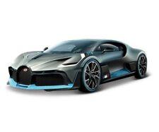 Bugatti Divo 2019 - Burago 1/18