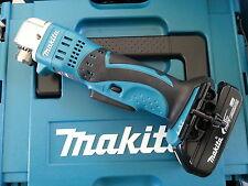 Makita - Akku - Winkelbohrmaschine DDA350Y1J  18V incl. Akku BL1815 im Makpack