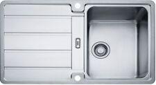 Franke Hydros   HDX 614  Einbauspüle Edelstahl  101.0303.619