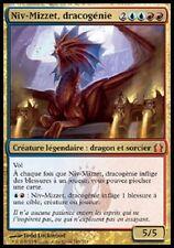 Niv-Mizzet, dracogénie (Dracogenius) VF Magic Retour Ravnica #183