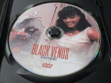 "DVD NEUF ""BLACK VENUS"" de Claude MULOT"